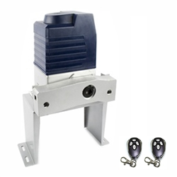 Sliding Gate Opener - AC2000 - Basic Kit - ALEKO