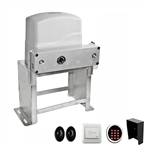 Sliding Gate Opener - AC2400 - Accessory Kit ACC4 - ALEKO