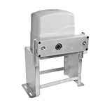 Sliding Gate Opener - AC2400 - Basic Kit - ALEKO