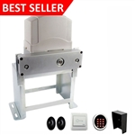 Sliding Gate Opener - AC2700 - Accessory Kit ACC4 - ALEKO
