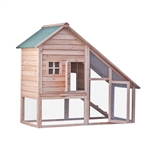 55x26x47In Wooden Pet House