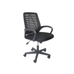 ALEKO® ALCM815BL Ergonomic Mesh Office Chair