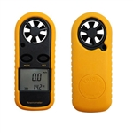 ALEKO®  ANM816 Pocket Digital LCD Anemometer