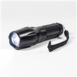 AP203 2000 Lumen High Quality Handheld Flashlight  x2000 Zoom
