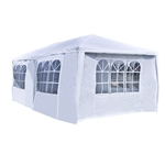 ALEKO 20 x 10 Tent for Outdoor Party
