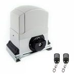 Sliding Gate Opener - AR2750 - Basic Kit - ALEKO