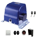 Sliding Gate Opener - AR900 - Accessory Kit ACC4 - ALEKO