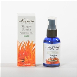 Nature's Inventory B000W44LA4 Shingles Soothe Wellness Oil