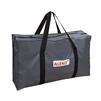 ALEKO  BFSBAG420 Floorboard Storage and Carrying Bag for Inflatable Boats, Gray
