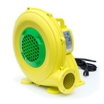ALEKO® BHPUMP480W Air Blower Pump Fan For Inflatable Bounce House