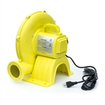 ALEKO® BHPUMP550W Air Blower Pump Fan For Inflatable Bounce House