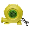 ALEKO BHPUMP680W Bouncy House Air Blower Pump Fan For Inflatable Bounce House