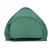 ALEKO® BSP79GR Pop-Up Weather Resistant Bike Storage Tent, Green Color