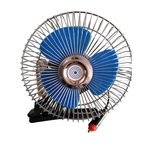 ALEKO® 6'' 60 Strips Full-Seal Fan