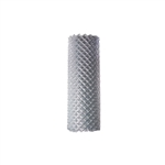 ALEKO® CLF115G5X50 Galvanized Steel 5 X 50 Feet (1.5 X 15m) Chain Link Fence Fabric, 11.5-AW Gauge