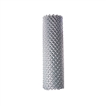 ALEKO® CLF115G6X50 Galvanized Steel 6 X 50 Feet (1.8 X 15m) Chain Link Fence Fabric, 11.5-AW Gauge