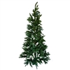 Premium Artificial Spruce Holiday Christmas Tree - 7 Foot - ALEKO