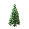 Luscious Artificial Indoor Christmas Holiday Pine Tree - 7 Foot - ALEKO