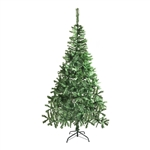 ALEKO® CT83H12 Luscious Artificial Indoor 7 Feet (2.1 m) Christmas Holiday Pine Tree