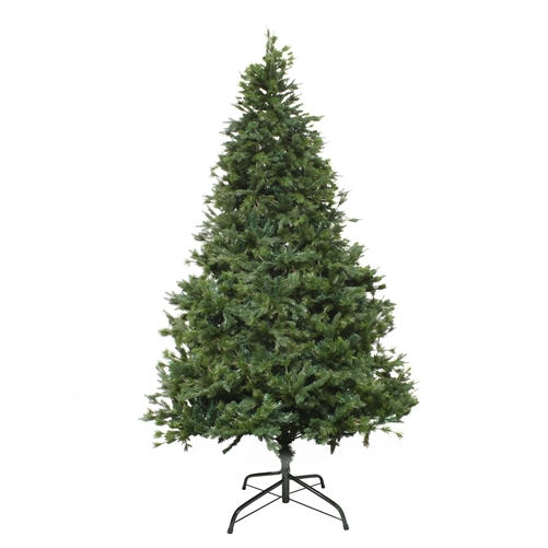 Artificial Christmas Tree 10 Ft: Traditional Artificial Indoor Christmas Holiday Tree