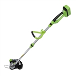 ALEKO® G15242 Cordless 36V String Grass Trimmer Weedeater Weedwacker