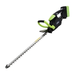 ALEKO® G15243 Cordless 36V Hedge Trimmer Bush Cutter Power Clippers