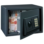 ALEKO® G3906 Electronic Digital Safe Home and Office Security