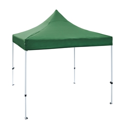 ALEKO® GZF10X10GR 10X10 Foot (3 X 3 m) Gazebo Tent 420D Oxford, Green
