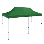 ALEKO® GZF10X20GR 10X20 Foot (3 X 6 m) Gazebo Tent 420D Oxford, Green