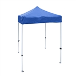 ALEKO® GZF5X5GR 5 X 5 Foot (1.5 X 1.5 m) Gazebo Tent 420D Oxford, Blue