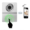 ALEKO® HL3601 WIFI Wireless Visual Intercom Doorbell Security Camera Door Phone for Iphone Ipad Samsung Android IOS System Mobile Phone