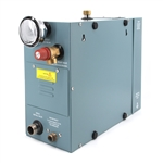 COASTS Steam Generator for Steam Saunas with KS-200A Controller - KSA60 - 6KW - 240V