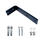 Ceiling Bracket for Half Cassette Awnings - Dark Gray - ALEKO