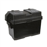 Battery Box LM130/12AH for two 12AH Batteries