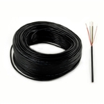 Black Stranded Wire - LM150 - 5-Core - 10 Feet - ALEKO