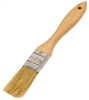 Chip Paint Brush with Wooden Handle - 1 Inch - ALEKO