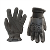ALEKO PBFFG43 Paintball Full Finger Black Gloves