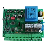 Circuit Control Board for Swing Gate Opener - PCB - MA600 - ALEKO