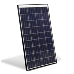 ALEKO® PP125W12V ETL Polycrystalline Modules Solar Panel 125W 12V