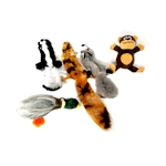 Dog Stuffed Animal Toys - 5 Pack - ALEKO