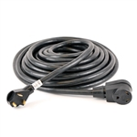 ALEKO® RV30-50F 50'(15.3m) 50Amp RV Cord With Male to Female terminals