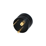 ALEKO® RV30M15FA 15A Female To 30A Male Adapter Plug