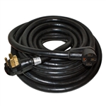 ALEKO® RV50-36F 36' (11m) 50Amp RV Cord With Regular Plug, with Pull Handle