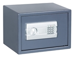 ALEKO® S-25EU Personal Safe with Electronic Lock for Home and Office Security