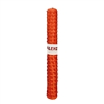 ALEKO SF6535OR3X165 Multipurpose Safety Fence Barrier PVC Mesh Net Guard 3 X 165 Feet (0.91 X 50.3 m), Orange