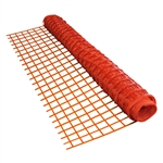 Multipurpose Safety Fence Barrier - 3 X 330 Feet - Orange ALEKO