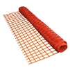 Multipurpose Safety Fence Barrier - 4 X 200 Feet - Orange - ALEKO