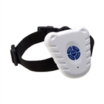 Ultrasonic Adjustable Training Dog Anti Bark Collar - ALEKO