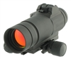 AIMPOINT CompM4s 30mm Red Dot Sight W/ QRP2 Mount