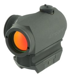 AIMPOINT Micro T-1 2 MOA Micro Red Dot Sight W/ Standard Mount